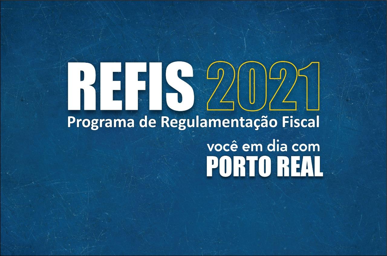 Prefeitura faz inscrições para adesão ao Refis-M 2021